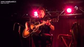 "Eric Martin - ""There Goes The Neiborhood"" @ Init, Rome - HD"