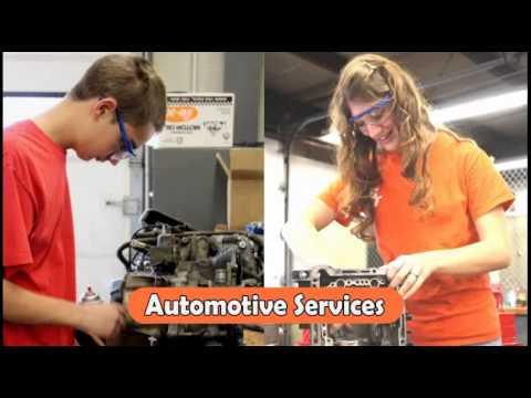Prosser Career Education Center Video 2012.wmv