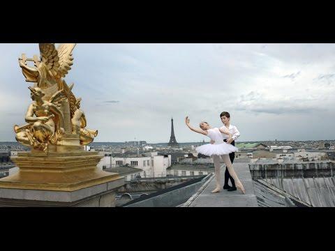 Paris (Mairie de Paris - Réalisation Jalil Lespert)