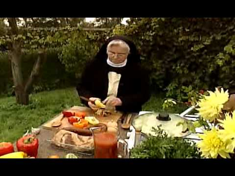 Leczo Anielska Kuchnia Flv