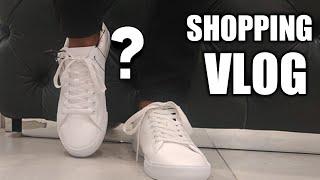 Finding The Best White Sneaker Under 2k Shopping Vlog Men s Fashion