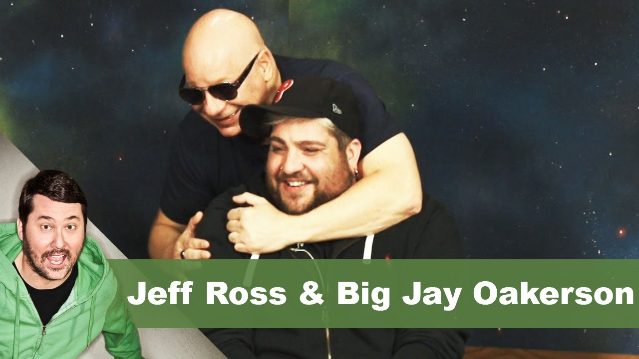 Jeff Ross & Big Jay Oakerson | Getting Doug with High