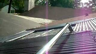 BIG-E DESIGN solar heater for your pool