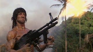 Epic Music 史詩震撼配樂 | Audiomachine - Triumph | 第一滴血2 Rambo First Blood 2