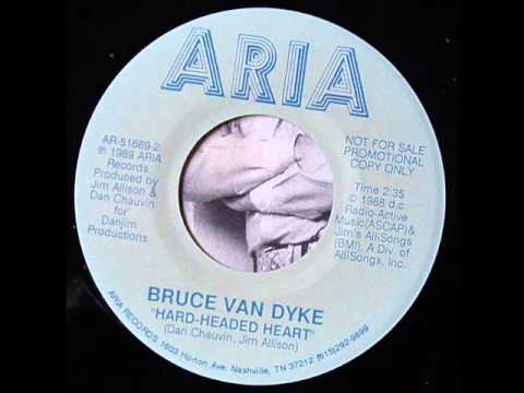 Bruce Van Dyke