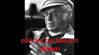 ATTİLA İLHAN - PİA