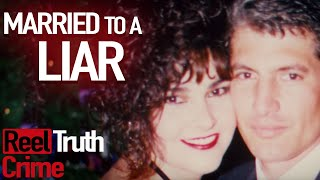 Who the (BLEEP) did I Marry: Undercover Husband   Crime Documentary   Reel Truth Crime