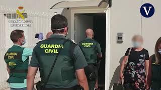 Descabezada una banda de secuestradores que retuvieron a un empresario de Gijón