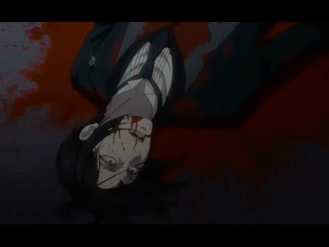 Kuroshitsuji Book Of Murder OVA │ Muerte de Sebastian Michaelis