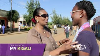 Kigali from Those in the Know | The Africa Channel CLIPS