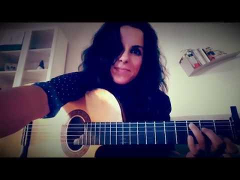 Camila - Solo para ti (cover Rocio Llavero)