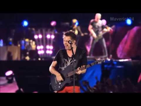 Matt Bellamy - I need to Love (from all concerts)