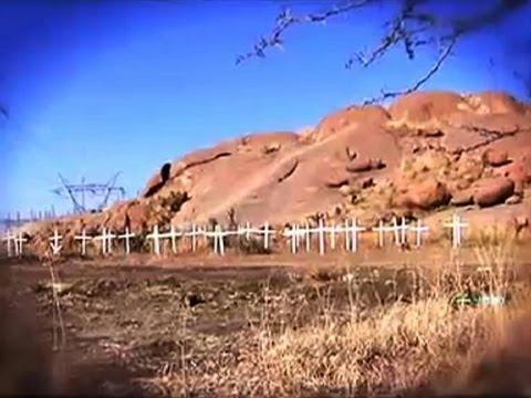 PROMO - The Marikana Massacre: Through the Lens