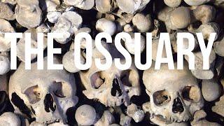The Ossuary - A Short Film Inspired by Jan Svankmajer