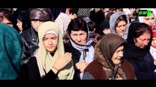 Gürcüstan Marneuli İmam Əli (ə) məscidi Aşura 2015- il