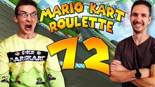 Mario Kart Roulette #72:  I Don't Want To Date Him!