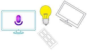 Программа голосового управления|| Голосовое управление arduino||Умный дом на arduino|| c#