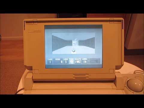 Windows 3.0 на ноутбуке 88 года! Пробуем запускать игры и приложения!