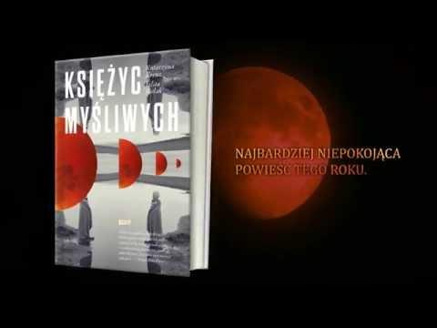 Księżyc Myśliwych - najbardziej niepokojąca powieść tego roku