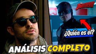 Daredevil Temporada 3 Trailer Análisis - Matt vs Daredevil Impostor Bullseye Kingpin