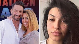 Temptation Island: La versione integrale dell'intervista alla ex moglie di Antonio: 'Hanno mentito'