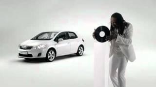 Toyota Auris Record