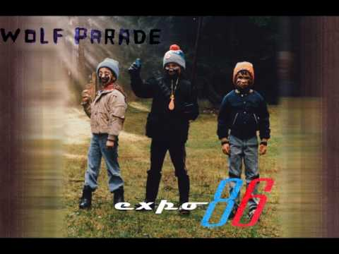 Wolf Parade - Oh You, Old Thing [HQ]