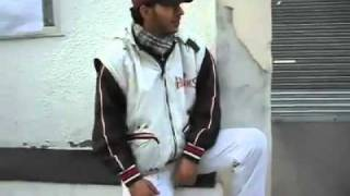 Mc Mzari titre -الشعب الليبي - New clip officiel