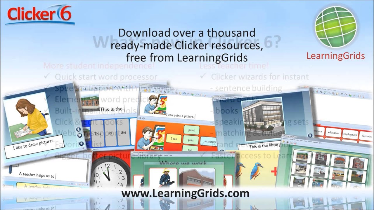 crick software develops innovative educational software