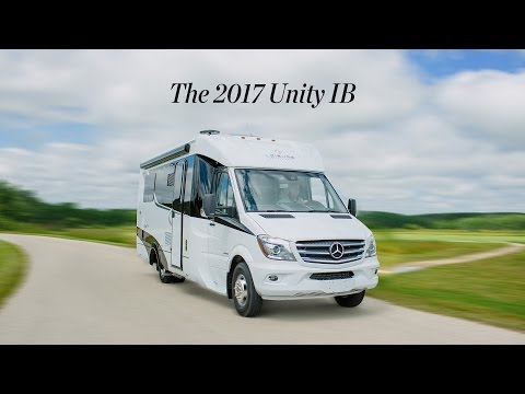 2017 Unity IB