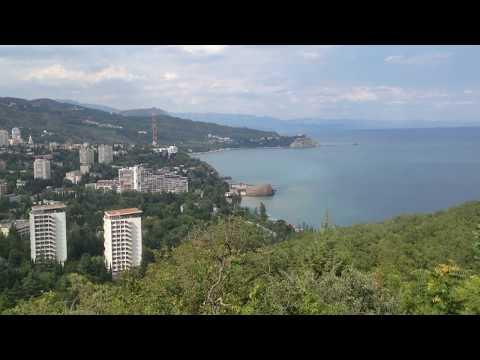 Партенит - Крым