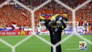 World Cup 2006 Highlights