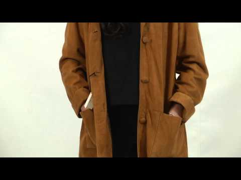 Fashion Fur Coat roberta 103