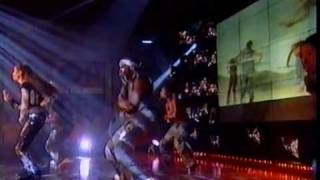 Mya case of the ex live at totp