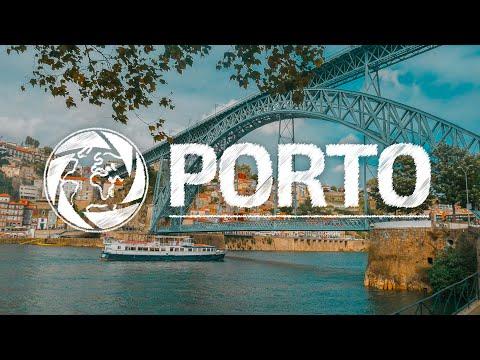 Porto, Portugal 4k | Travel Film