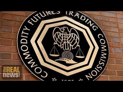 Financial Regulator Shutdown, Halts Investigations of Wall Street Crimes
