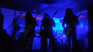 Paralysys - Witches Dance (Mercyful Fate Cover) Live at Archie