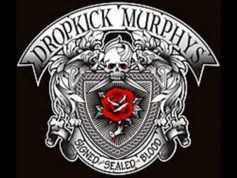 Dropkick Murphys-Don't Tear Us Apart