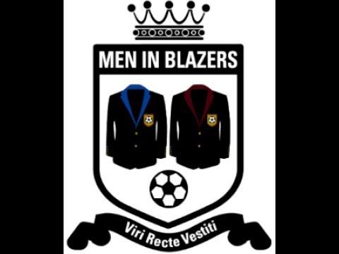 Men In Blazers 6/1/17: Juan Carlos Osorio Pod Special