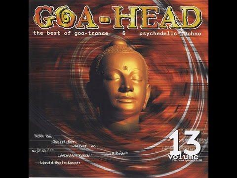 VA - Goa-Head Volume 13 [Full album] compilation