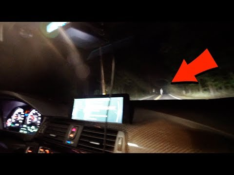 Uncut Clinton Road Footage... (what We Saw Will Scar Us For Life...)