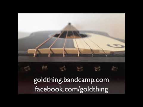 The Beatles - Only A Northern Song (Cover by Gold Thing)