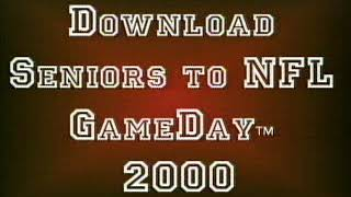 OPM #24 - NCAA Gamebreaker 2000 Trailer