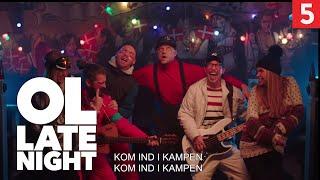 HJERTER AF GULD | OL Late Night | Kanal 5