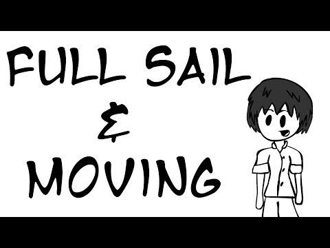 Full Sail University and Move To Florida