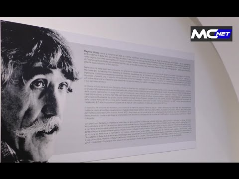 MOSTRA MAGDALO MUSSIO