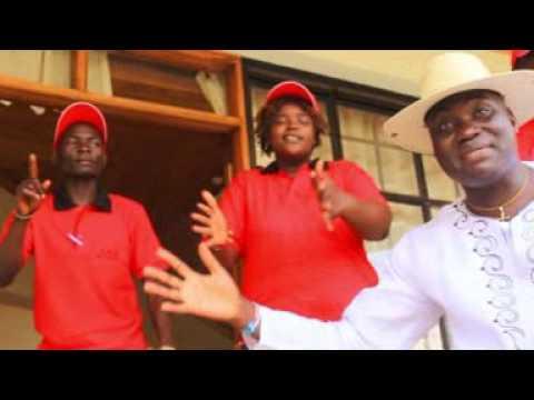 Valuhya Khuli Namba Moja mu Kenya