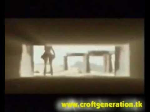 Tomb Raider: The Last Revelation (1999) Trailer 1
