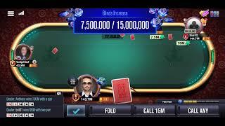 WSOP app 🙊 trick💣💥 how to win 600,000,000 chips. 👁 Macau screenshot 5