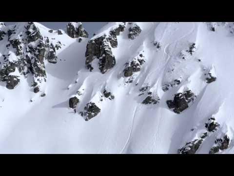 Enak Gavaggio - Big Mountain Russia